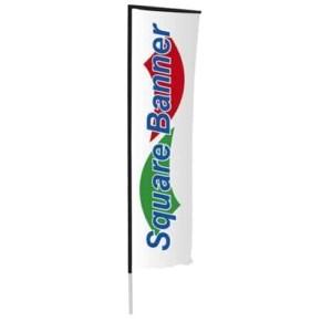 BANDIERA RETTANGOLARE FLAG PG2