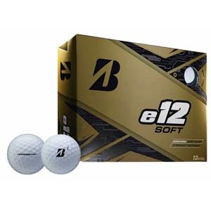 Palline da Golf Bridgestone e12 SOFT